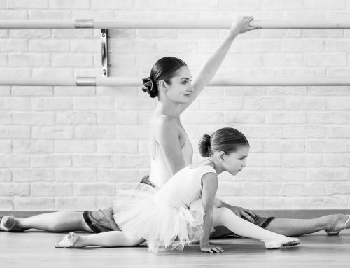 The reason behind providing quality dance teachers (and why it costs more)