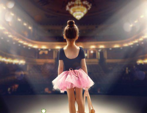 Dance Recital Planning Checklist