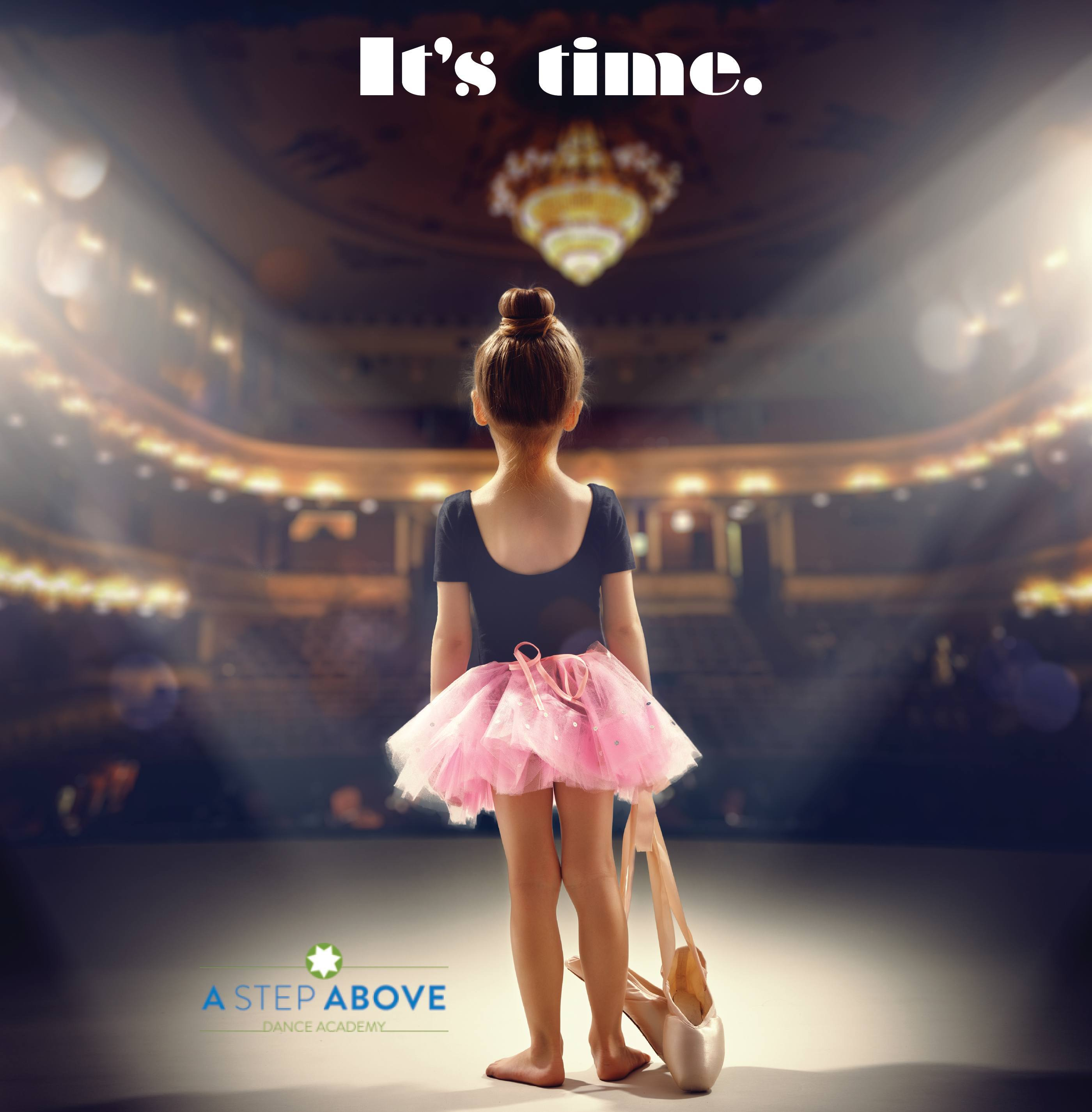 Dance Recital Planning Checklist - A Step Above Dance Academy
