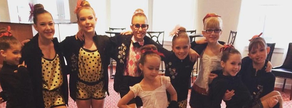 Rainbow National Dance Competition – Regionals 2016 Genesee Theater, Waukegan IL