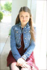 A Step Above Batavia Spring Dance Winner Lily
