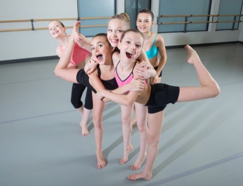 What to Consider When Preparing for Dance Class